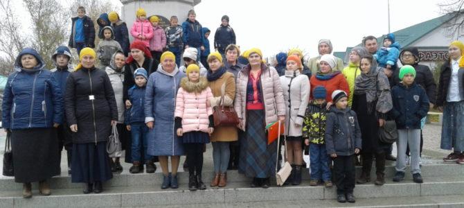 Паломническая поездка в Алапаевск