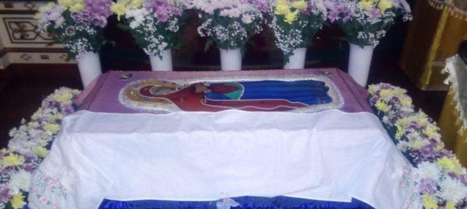 Престольный праздник в Свято-Троицком храме г. Ирбита