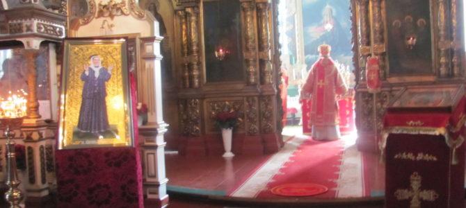 День памяти святой блаженной Матроны Московской – 2 мая