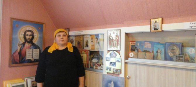 Поздравляем Елену Владимировну Черемных