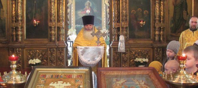 Неделя памяти Новомучеников и Исповедников Церкви Русской и Екатеринбургских святых в Ирбите