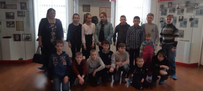 Паломническая поездка в Талицу юных спортсменов из Ирбита