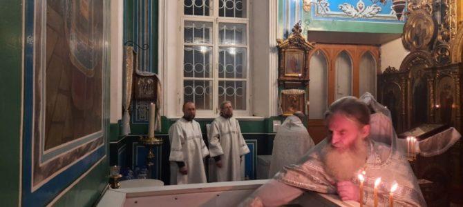 Праздник Святого Богоявления, или Крещения Господня