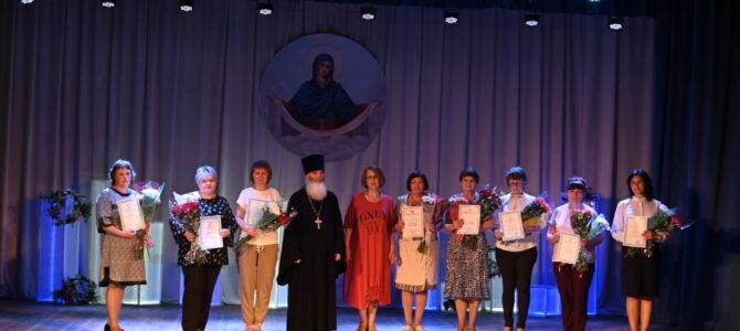 Православный праздник в Ирбите